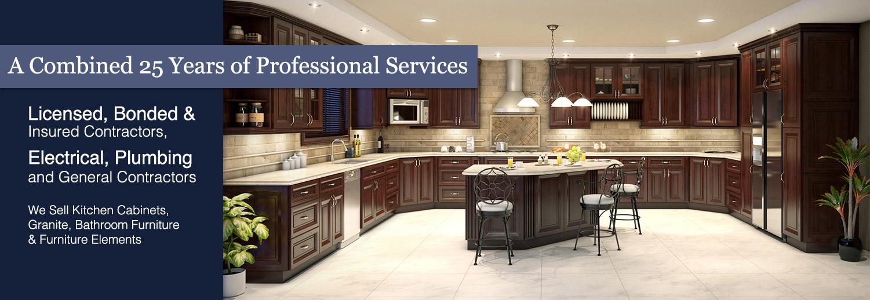 World Kitchens And Granite Kitchen Bath Granite Remodeling Services